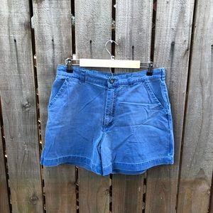 Vintage Patagonia Men's Shorts Made in USA